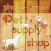 sharesmile pet supply shop