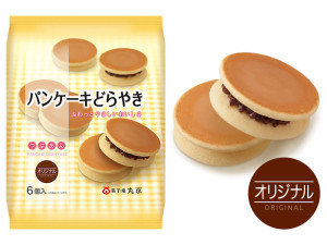 pancake_dorayaki