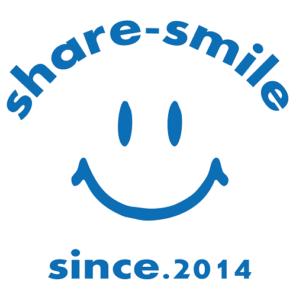 share-smile%e3%83%ad%e3%82%b4_%e3%83%96%e3%83%ab%e3%83%bc
