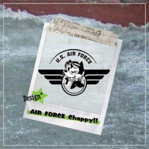 AIR FORCEシリーズ2