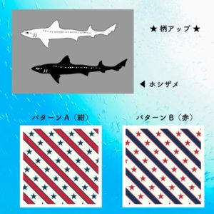 ホシザメですが?3