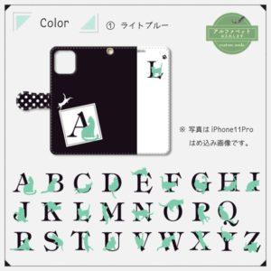 ☆ネコさまとアルファベット☆3